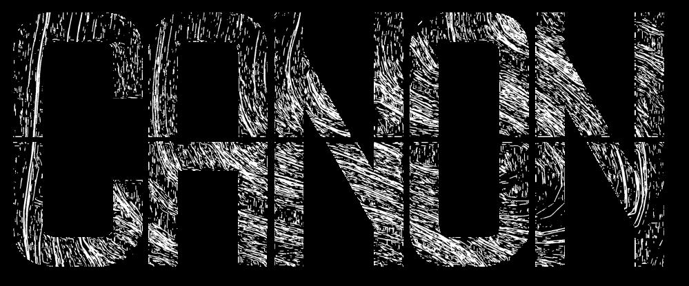 Canon Logo 7